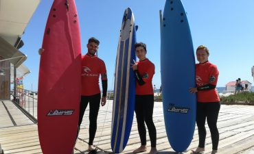 aulas de surf big surf school